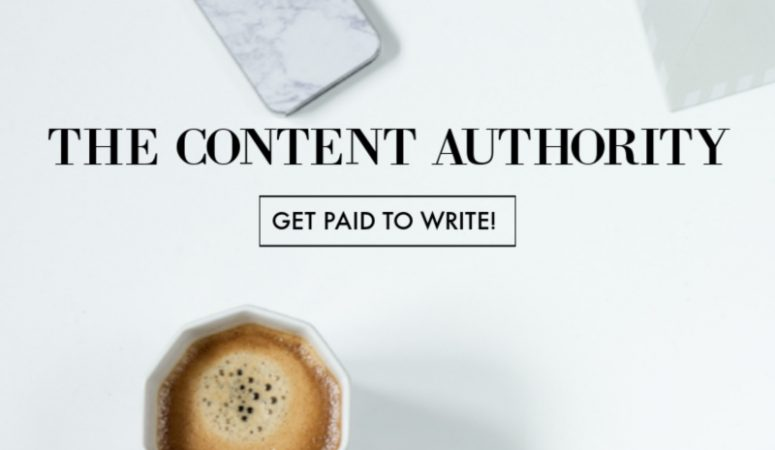 Review of The Content Authority For Writers