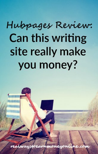 In this Hubpages review, we'll talk about whether or not this revenue share writing site can really make you money.