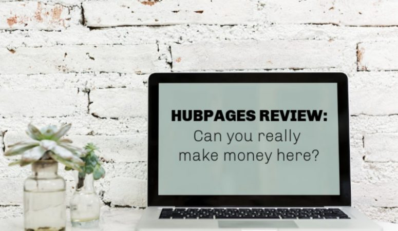 Hubpages Review – Can You Really Make Money?