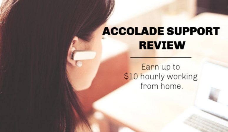Accolade Support Review – Earn Up to $10 Hourly Working From Home
