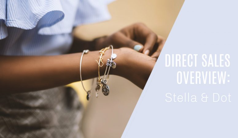 Stella and Dot Stylist Review – Is This Business For You?