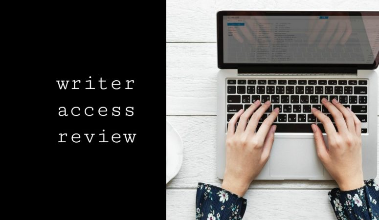 Writer Access Review – Get Paid to Write Online