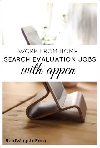 Appen Butler Hill is a company regularly hiring work at home search engine evaluators. The pay is good, but you do have to take a test in order to get accepted.