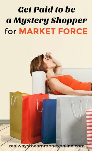 Is Market Force a legit mystery shopping company? It is! This overview explains how it works and how to sign up.