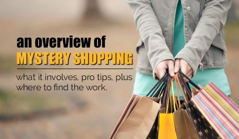 What Do Mystery Shoppers Do?