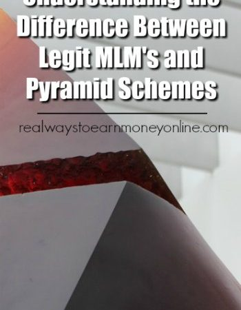 Multi-Level Marketing and Pyramid Schemes – What Is the Difference?