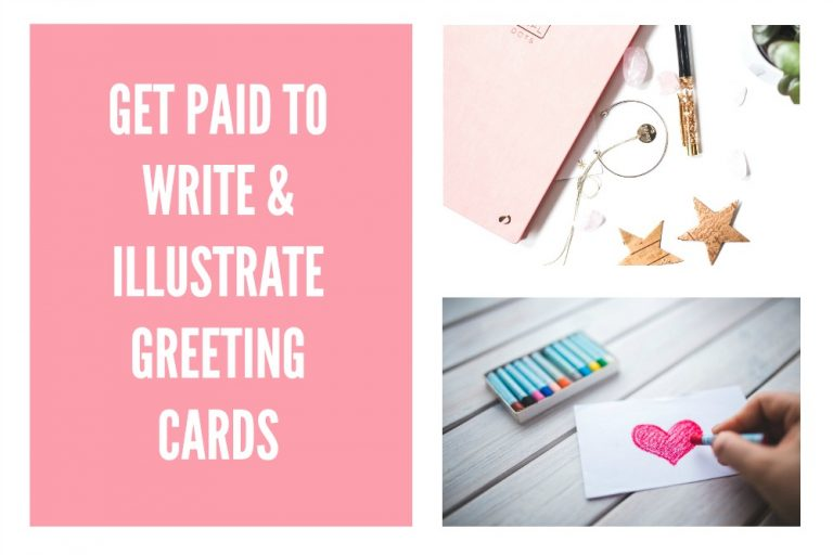 greetingcardsfeatured  real ways to earn