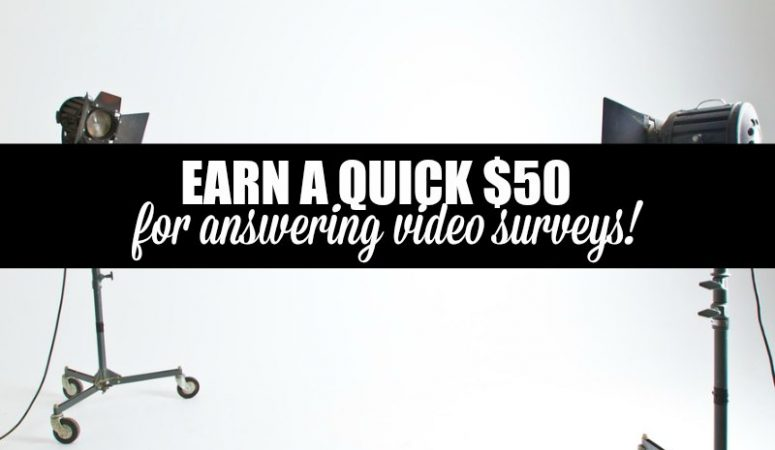 MindSwarms Pays You $50 For Participating in Video Surveys!