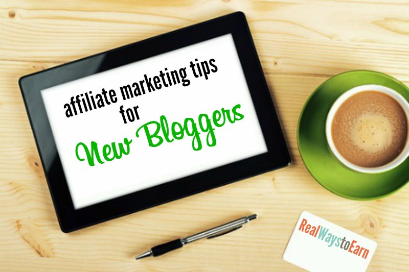 What Is Affiliate Marketing? A Great Way For Bloggers to Earn Money!