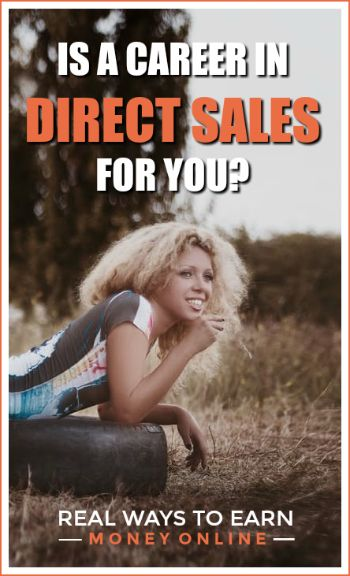 Wondering if a direct sales career is for you? Ask yourself these questions first.