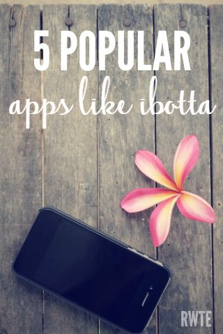 Looking For Apps Like Ibotta? Check Out This List!