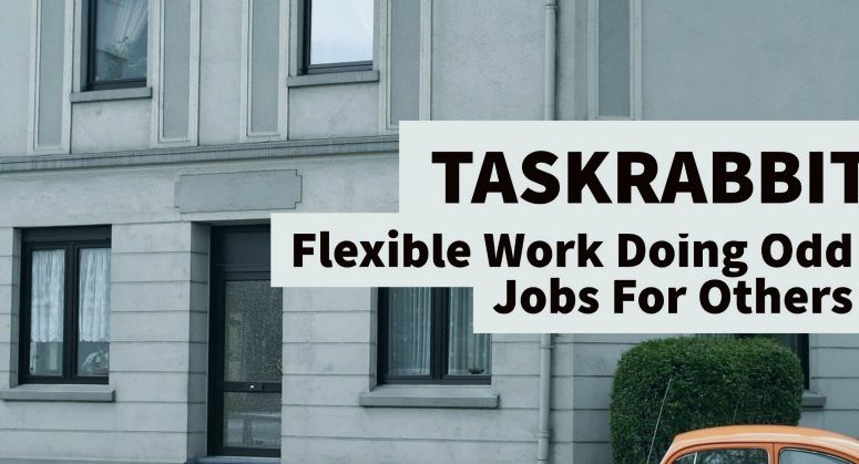 How to Become a TaskRabbit And Earn On Your Own Time