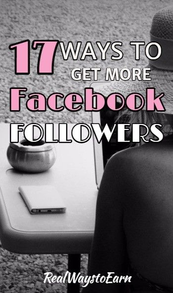 how to get more followers facebook page real estate