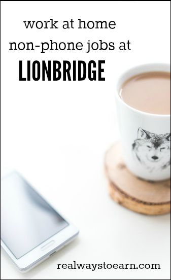 Review of Lionbridge jobs from home. They are regularly hiring search engine and social media evaluators.
