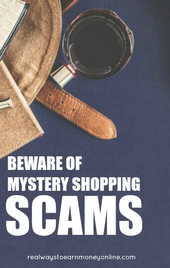 Is mystery shopping legit? Yes! But beware of these scams.