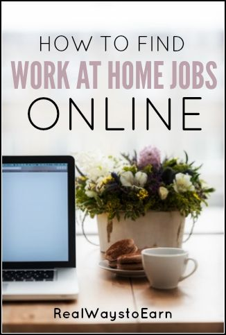 Here are some pro tips to help you learn how to find work from home jobs, based on my many years of experience seeking out good job leads.