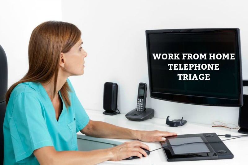 Phone Triage Nurse Jobs From Home | Home Review