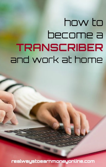 what is general transcription