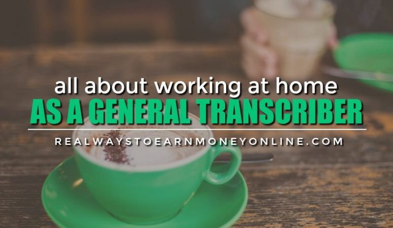 How to Become a Transcriptionist And Work From Home