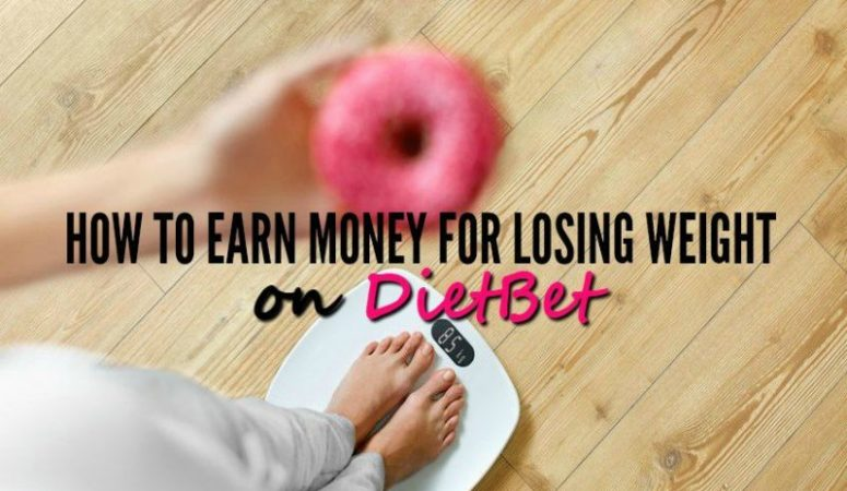 DietBet Review – Earn Money And Lose Weight Simultaneously!