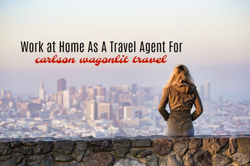 work from home as a travel agent at carlson wagonlit travel. Black Bedroom Furniture Sets. Home Design Ideas