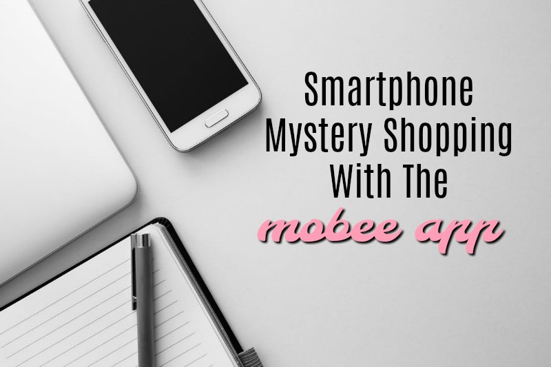 Mobee App Get Paid To Mystery Shop With Your Phone