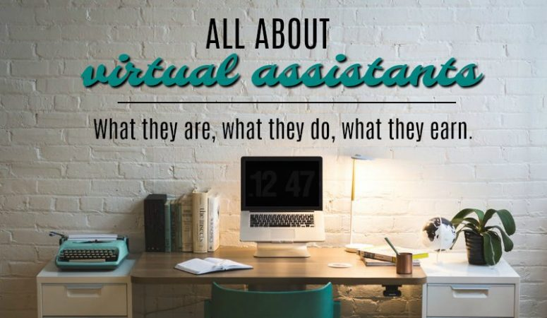 What Is a Virtual Assistant? This Sums It Up For You.