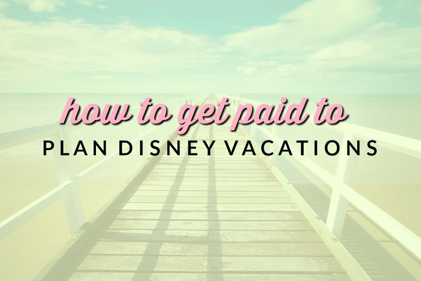 All About Disney Travel Agent Jobs From Home – Book Vacations & Earn!