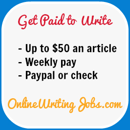 How to Make Money Writing Online - I am THAT Lady