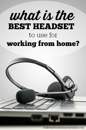 What Is The Best Work From Home Headset You Can Buy