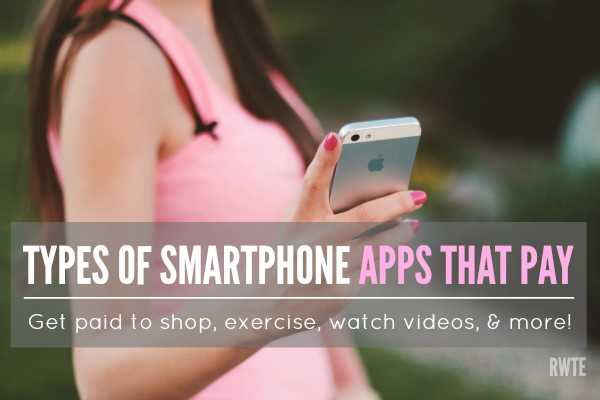 Breaking Down Smartphone Apps That Pay