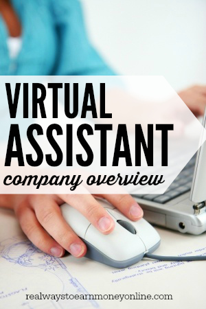 red butler serving up virtual assistant jobs - Real Virtual Assistant Jobs