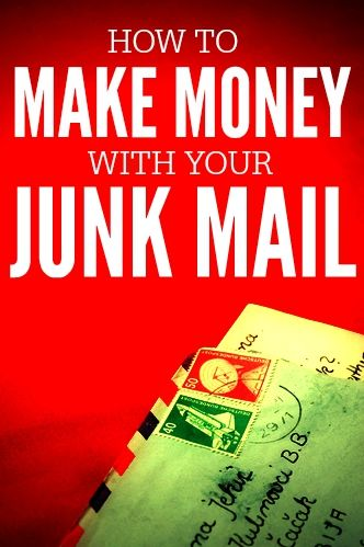 Do you get so tired of endless junk mail showing up in your mailbox? SBKC will pay you for it! This post has details on how it works.