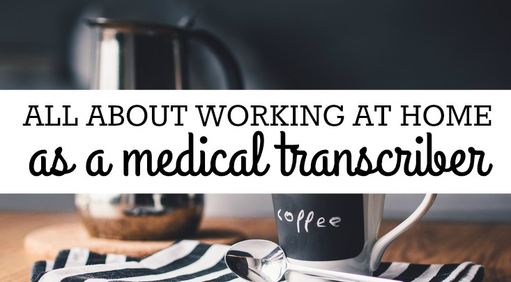 Equipment needed to become a medical transcriptionist?