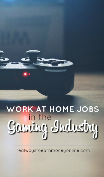 Work at home jobs in the gaming industry with Alchemic Dream.