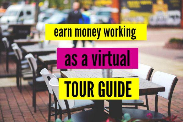 3 Companies That Hire Virtual Tour Guides