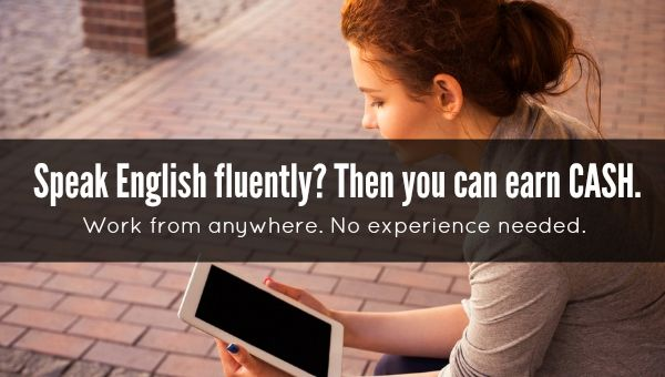 3 Ways to Get Paid For ESL Tutoring With No Experience