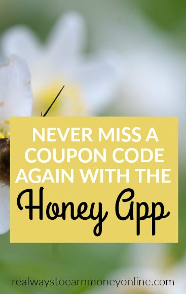 Never miss out on a coupon code again with the honey app fandeluxe Image collections