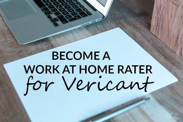 Become a Remote Rater at Vericant and Help Foreign Students
