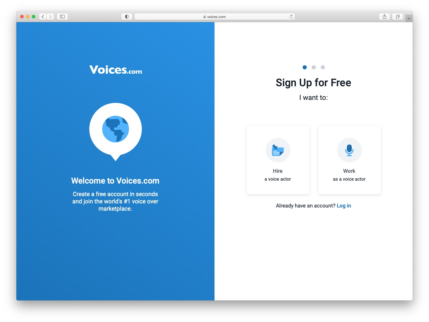 voices.com
