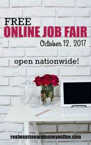 Employment Options Online Job Fair coming soon! Register now.