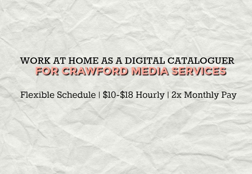 digital cataloguers needed