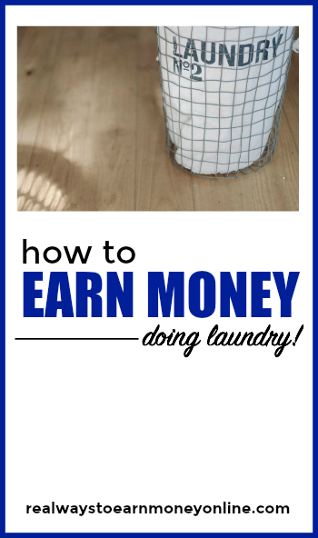 How to start your own laundry care business!