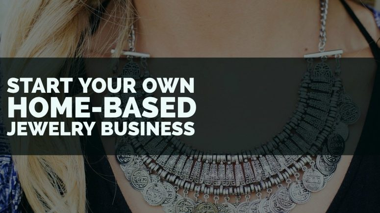 Get a Home-Based Jewelry Business Started With Chloe + Isabel
