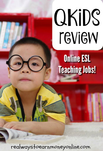 Q Kids Review - Online ESL Teaching Jobs