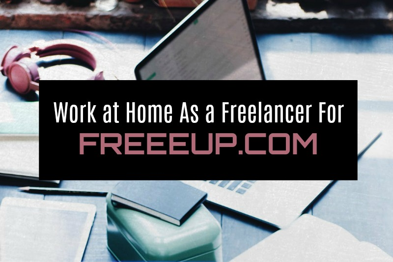 Freelance Work Archives - Real Ways to Earn