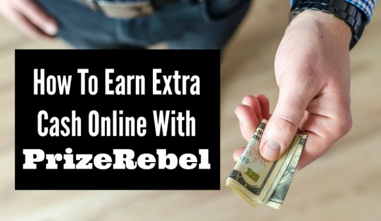 PrizeRebel Review – Get Gift Cards Instantly For Completing Short Tasks