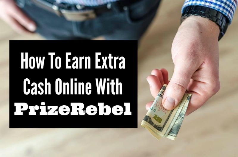 how to get tasks on prizerebel