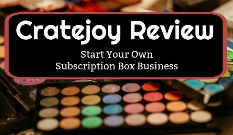 Cratejoy Review – Start Your Own Subscription Box Business!