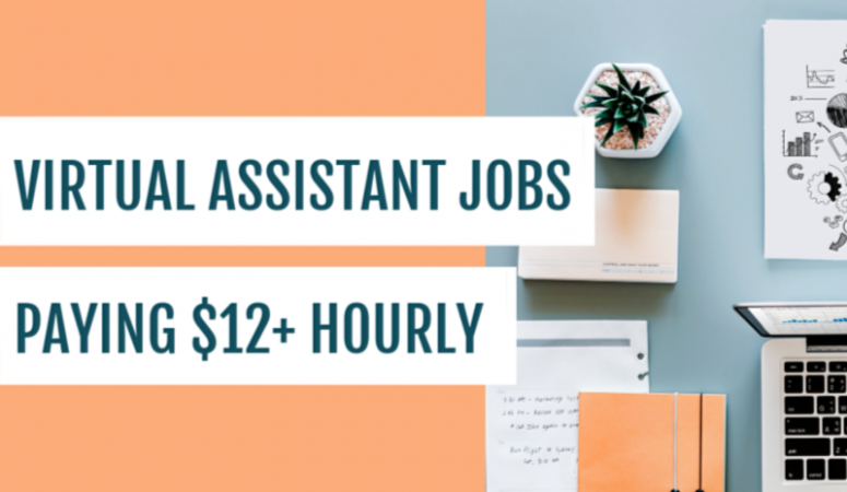 5 Virtual Assistant Companies Paying $12 (Or More) Hourly